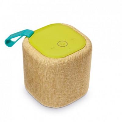 Bluetooth Lautsprecher Basso | Verde