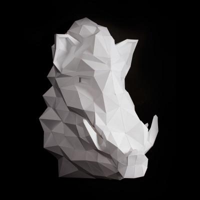 Boar White