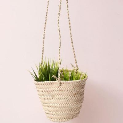 Tiny Hanging Basket