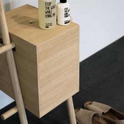 Bokks | Wooden Box