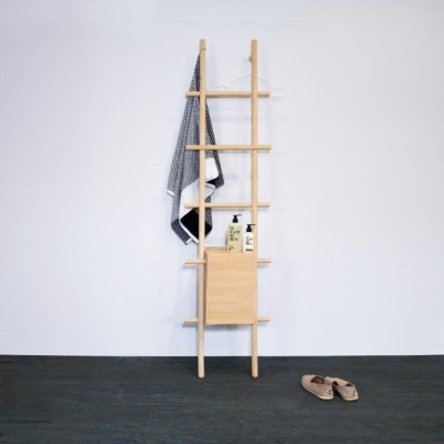 Loadah + Bokks | Ladder + Box