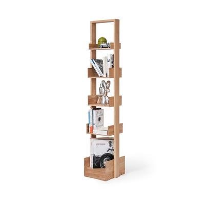 Bookcase Bookie | Oak