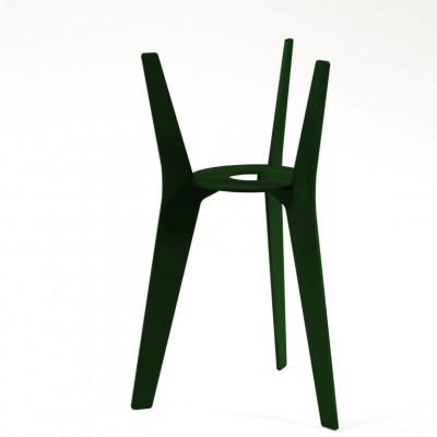 Bosque Plant Holders | Dark Green
