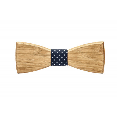 Wooden Bow Tie Coloo