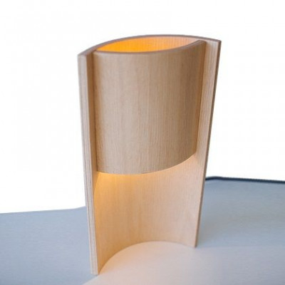 Bowed Lamp | Big