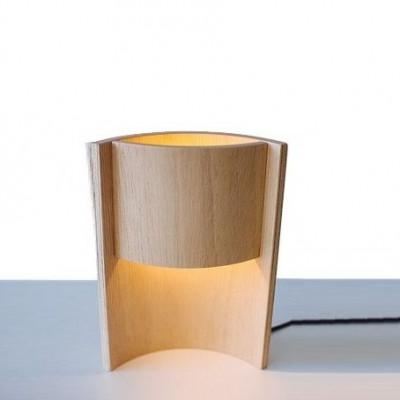 Bowed Lamp | Small