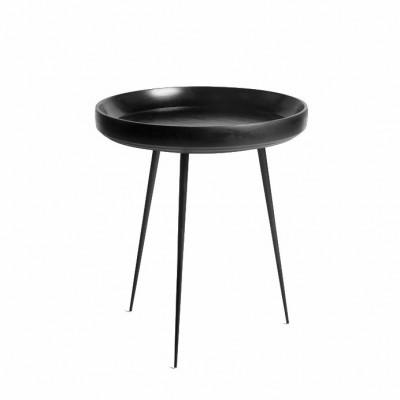 Tisch Bowl | Schwarz