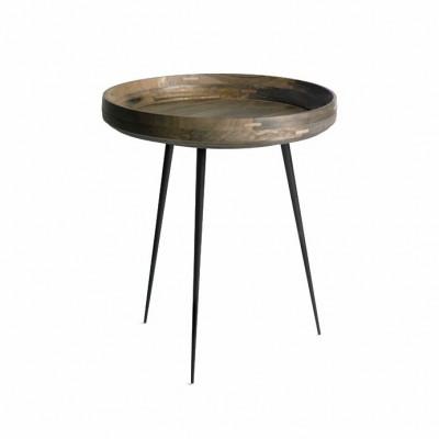Tisch Bowl | Grau