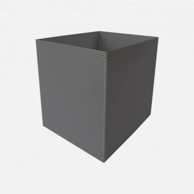 Aufbewahrungsbox Box | Anthrazit
