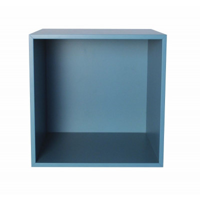 BoxMove Quadratische Box | Petrol