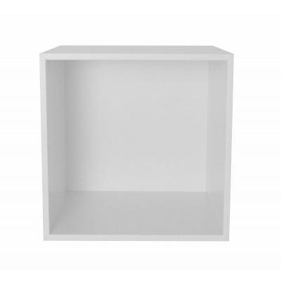 BoxMove Quadratische Box | Weiß