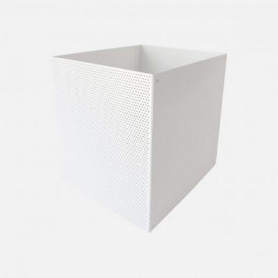 Storage Box Box | White