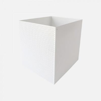 Box | White