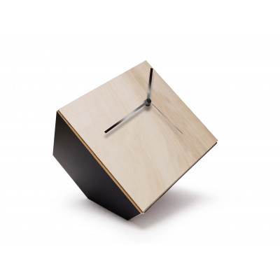 Do it Yourself - Boxclock poplar