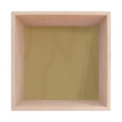 Tonton Box | Pea Green