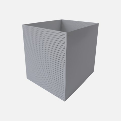 Regal Ledge:able | Grau