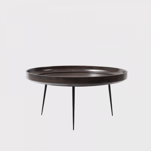 Bowl Table Extra Large | Grey