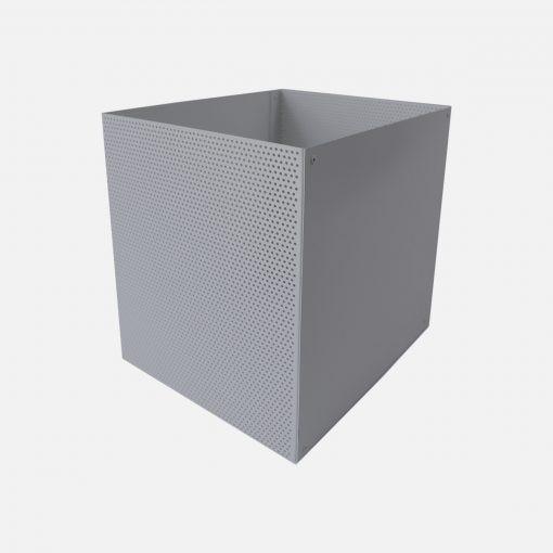 Aufbewahrungsbox Box | Graublau