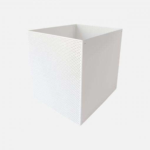 Aufbewahrungsbox Box   Weiß