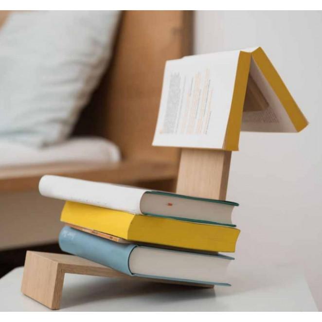 Bookshelf / Bookmark | Oak