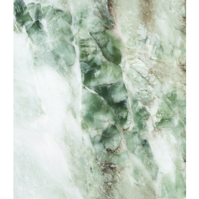 Wallpaper Panel XL Marble Green