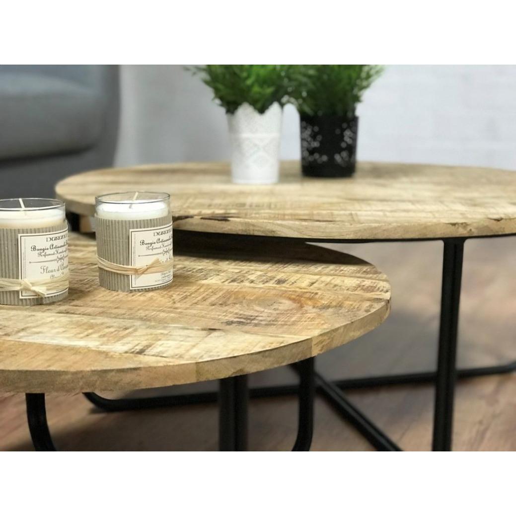 Side Table Aimee Set of 2