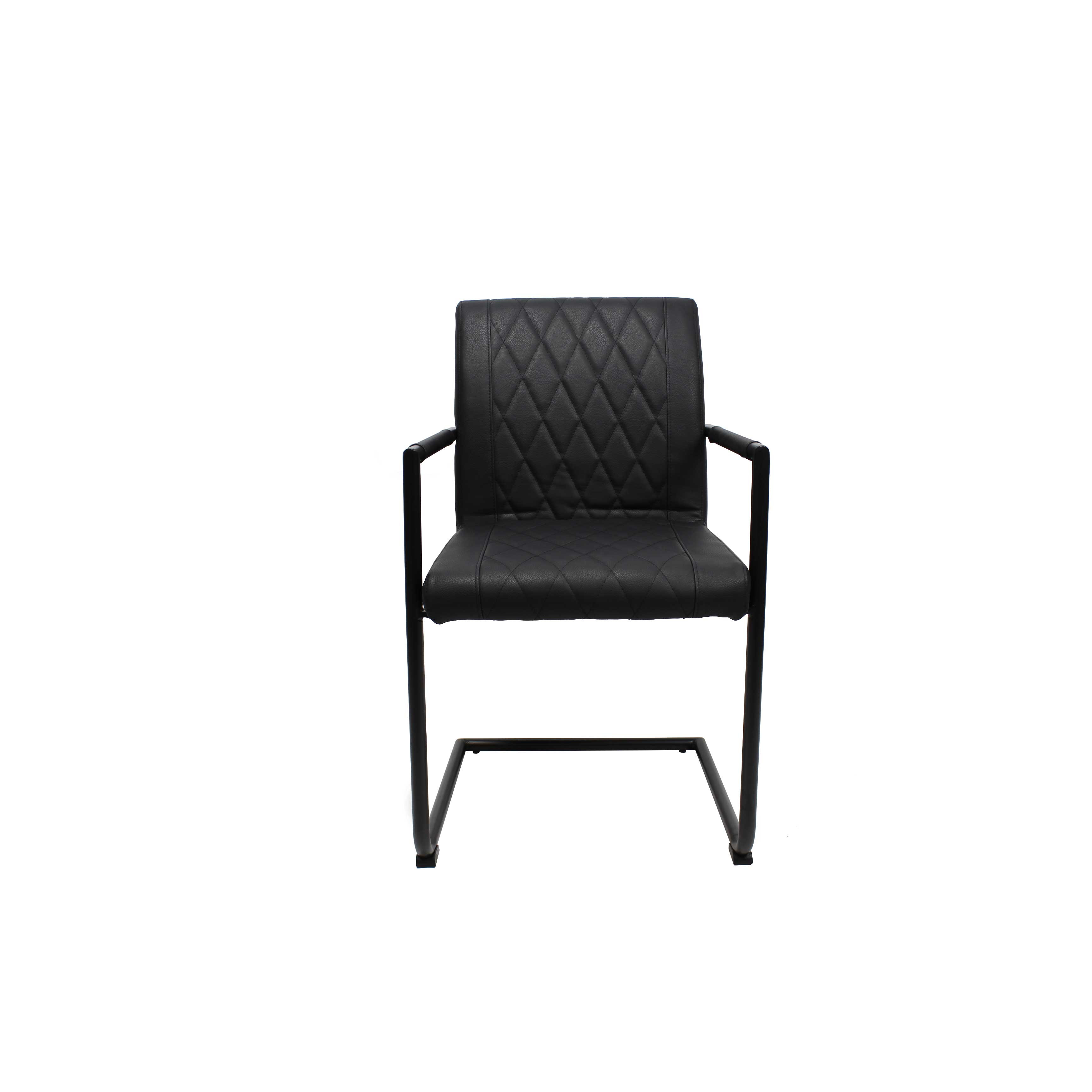 Stuhl Eagle   Schwarz