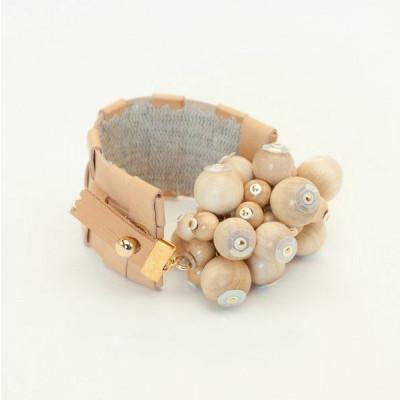Bastogne Bracelet Natural