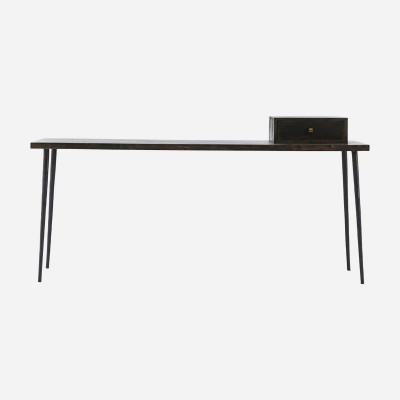 Tisch Club | Schwarz