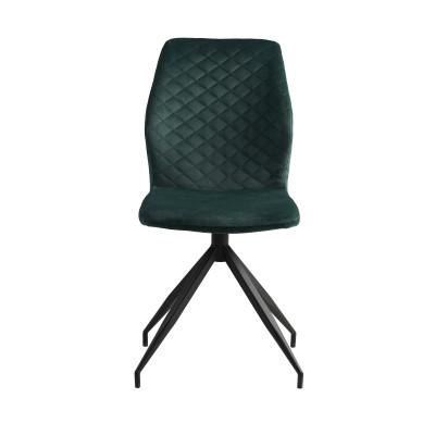 Stuhl Coupole | Grün