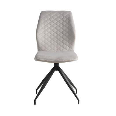 Stuhl Coupole | Grau