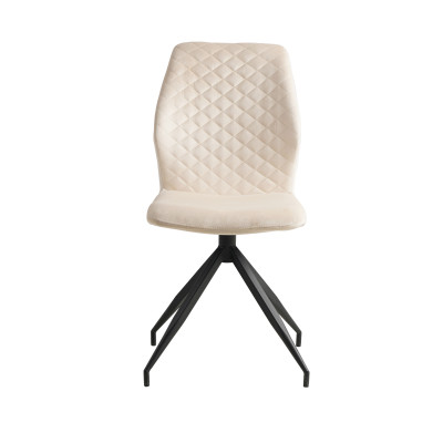 Stuhl Coupole | Beige