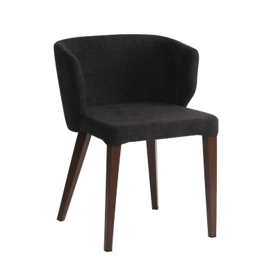Stuhl Fabric | Anthrazit