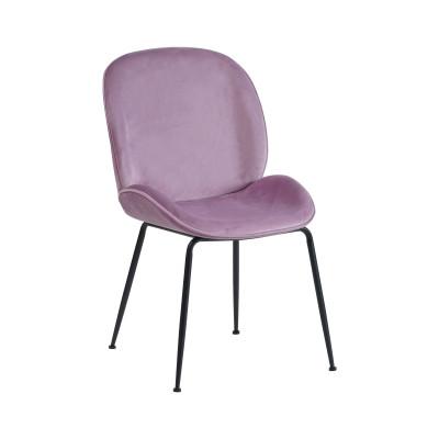 Stuhl Ladybug | Rosa