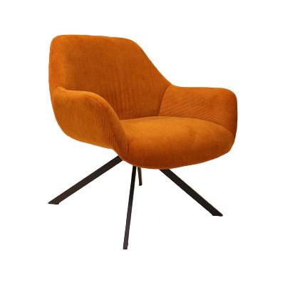 Stuhl Levan | Rot