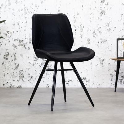 Stuhl Lurenz | Blau
