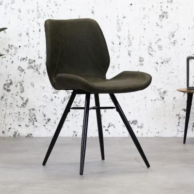 Stuhl Lurenz | Grün