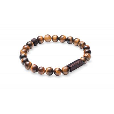 Stein-Armband Tigris Unisex