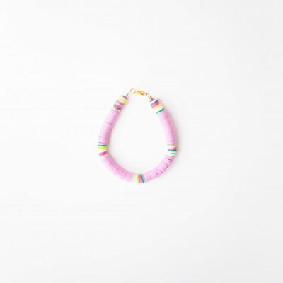 Armband für Erwachsene   Lila