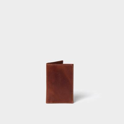 Card Case CC01 | Brown