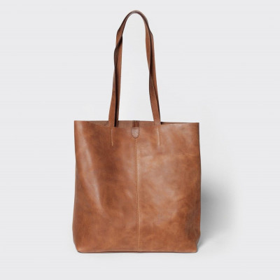 Tote Bag TB01 | Brown