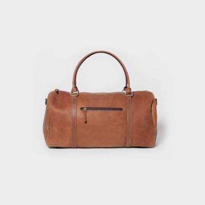 Weekender Bag WK02 | Brown