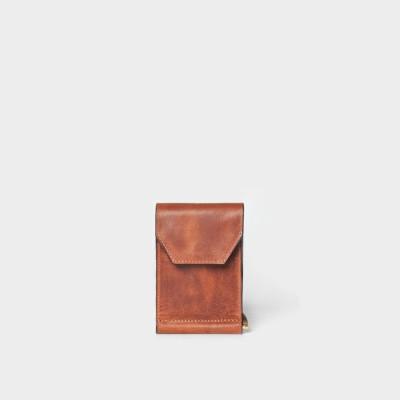 Brieftasche WL01 | Braun