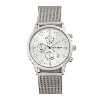 Watch Espinosa | Silver Light & Silver Alloy