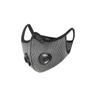 Gesichtsmaske Breezy | Grau