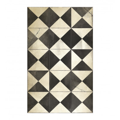 Vinyl-Fußbodenmatte Borgo