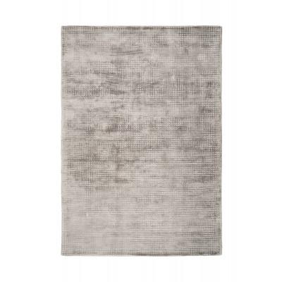 Teppich Brigida 333 | Silber