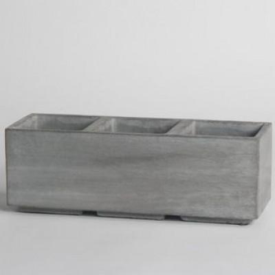 Briq-Pflanzer | Grau