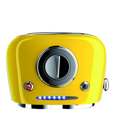 TIX Toaster Pop-Up   Yellow