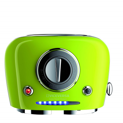TIX Toaster Pop-Up   Green
